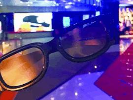 你会买单吗?影院要求消费者购买3D眼镜引争议