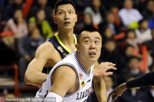CBA-广东辽宁将演亚军之争 输球一方首轮可能遇新疆!