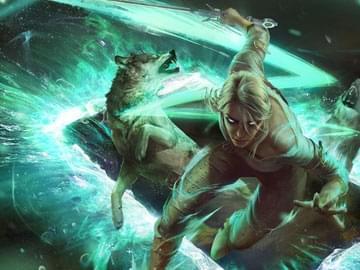 《巫师之昆特牌》测评:爱好者的天堂 新手的修罗场