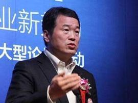 黄怒波:民营企业家特像狼 但愿狼不要都变成狗!