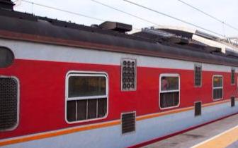铁路唐山车务段清明加开2趟途经唐山临客列车