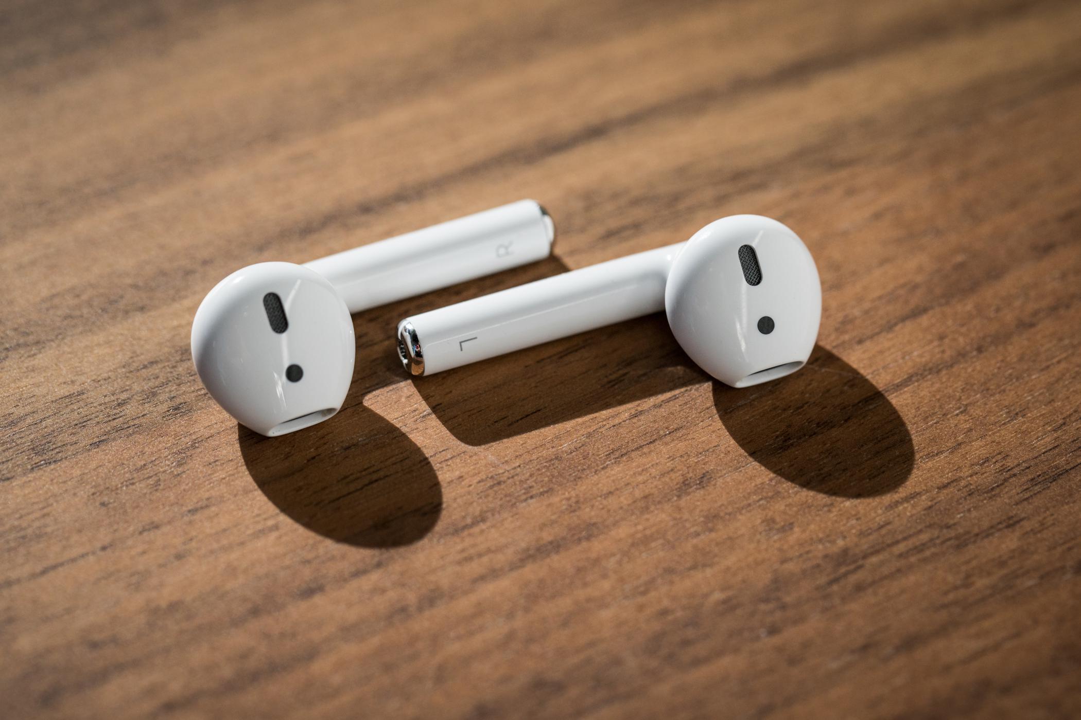 AirPods意外大热激励苹果,正研发高端降噪耳机