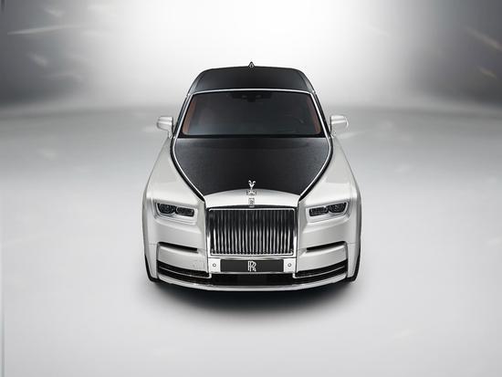 世界最好汽车换代 全新劳斯莱斯幻影发布 -网易汽车高清图片
