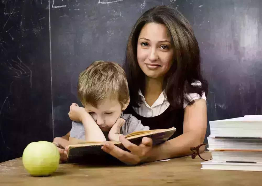 """美国妈妈的教养理念:要允许孩子""""自私"""""""