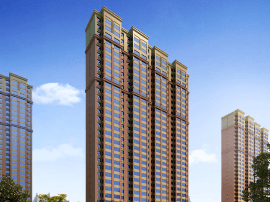 热销|建筑面积80-100平米户型均价7888元/平
