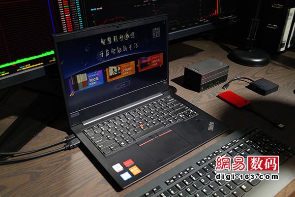 联想发布ThinkPad R480商务本:6999元起售