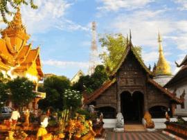 中国游客上半年为泰国旅游收入贡献逾2400亿泰铢