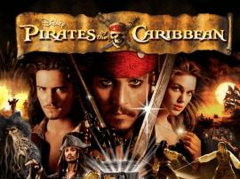 《加勒比海盗5》遭盗片 专家:对票房冲击不大