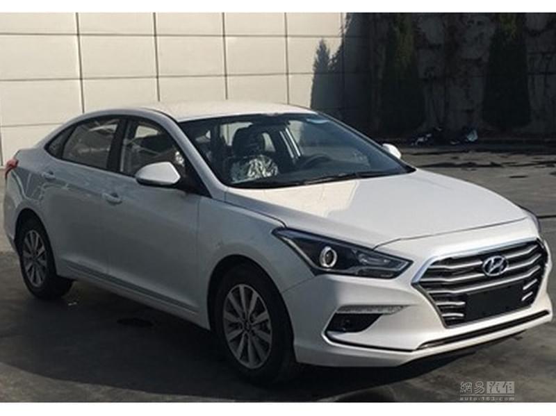 不再提供2.0L车型 北京现代改款名图曝光
