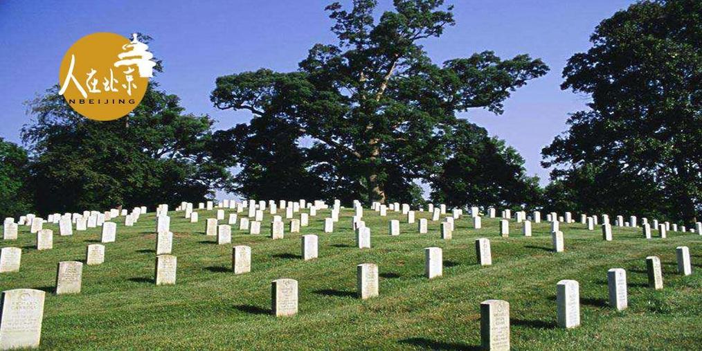 清明就别看房了,4万1平米的墓地了解一下?