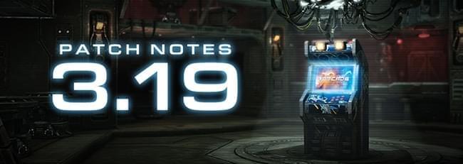 德哈卡会被空军攻击!《星际争霸2》3.19.0版本更新