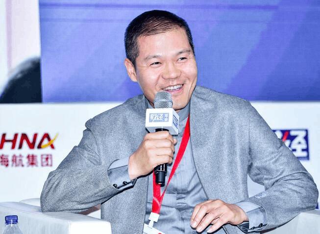 丁立国:民营企业要坚持创新与效率双驱动