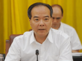 省人大表决任命林少春为副省长 并任命3名政府厅官