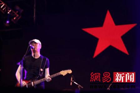崔健迷你演唱会 8月20日与您相约音乐节