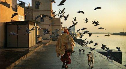 神秘印度 为何最后成为旅游绝缘体呢?