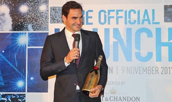 ATP颁奖费德勒揽3项其中1项霸15年  纳达尔未上榜