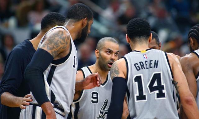 NBA-马刺首轮爆冷淘汰勇士?博彩公司给出的答案亮了!