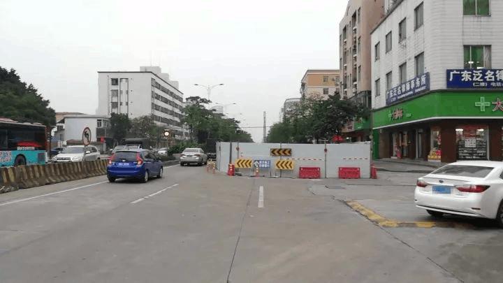 九江严查大货车闯禁!南海这些路段实施交通管制!