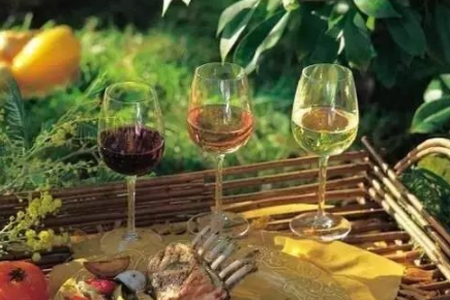 教你怎么选择口感好的红酒