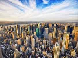 未来千万人口城市将超10个 天津将成特大城市