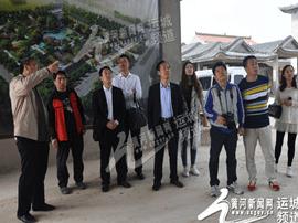 运城:市政协第十组委员对新绛传统工艺文化调研