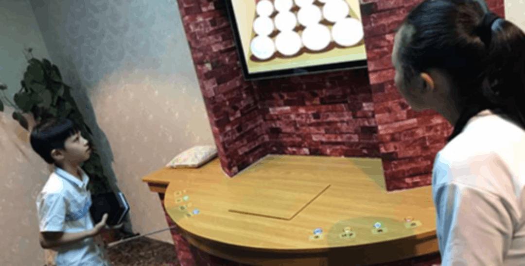 全国首家化学密室逃脱主题展区亮相浙江省科技馆