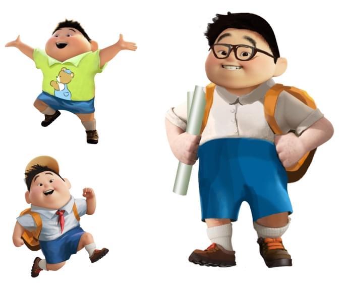 上海在校生不到4人有1个胖子 十五六岁160公斤