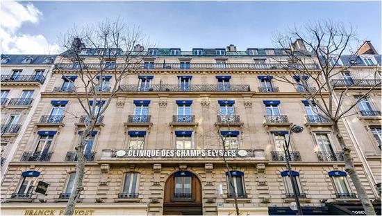 法国美帕 源自浪漫国度的科技修复力