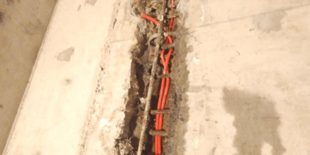 房屋交房后持续漏水 开发商被判赔3万多元