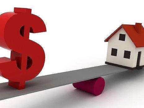 贷款买房时这4金有一半是陷阱
