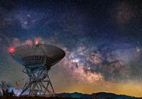 收不到外星人信号,科学家:明年我们主动发声