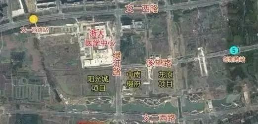 [原创] 31000元/㎡ 杭州第三市中心留的最后机会
