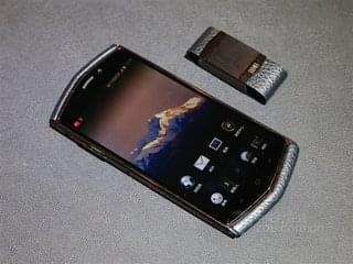 8848手机所用钛金非贵金属 且宣传不一致