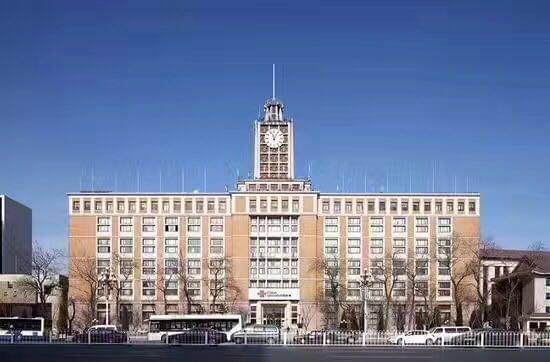 北京电报大楼正式关门 成中宣部对外发布厅