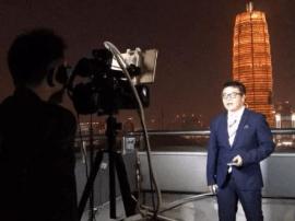 """厉害了!""""大玉米""""两次亮相中国国际电视台"""