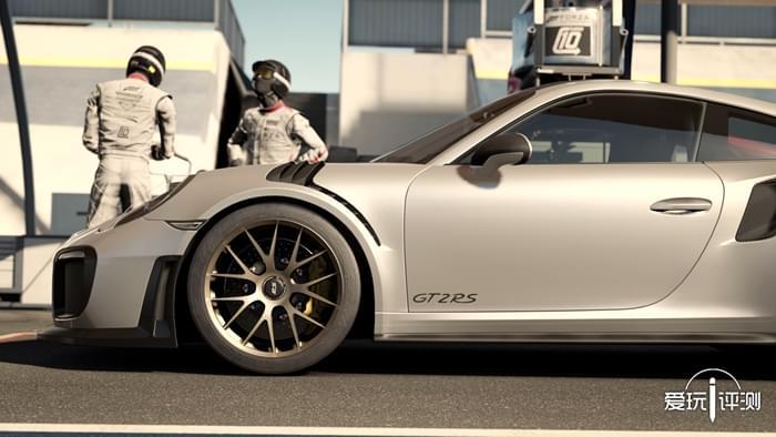 """微软车枪球中""""车""""的代表 《极限竞速7》视频评测"""