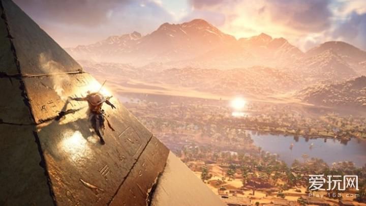Xbox One X或支持《刺客信条:起源》60帧表现