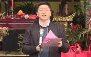泰兴河失镇刘氏族人续编族谱 传承家风