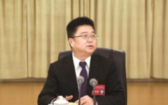 永川书记滕宏伟:全区经济运行稳中有进 预期向好