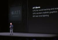 苹果芯片实力越来越强,未来或威胁高通英特尔