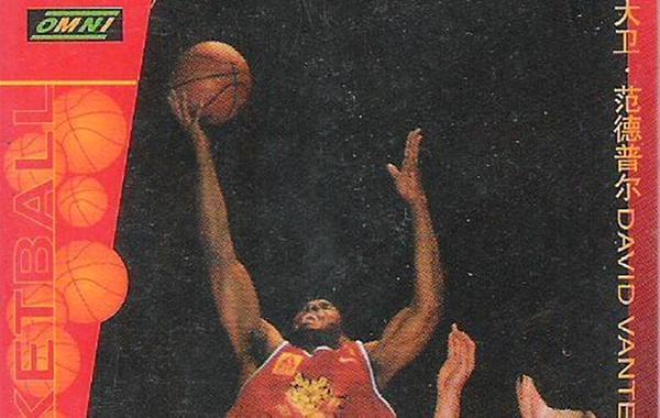 NBA西部助教:甲B外援逆袭