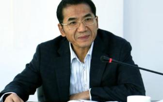 荣昌区长李中武:坚定不移 厉行法治常修政德