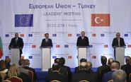 欧盟14国驱逐俄罗斯外交官