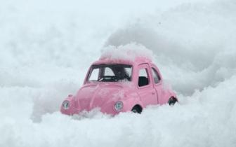 雪中开车这三件事你千万不能做