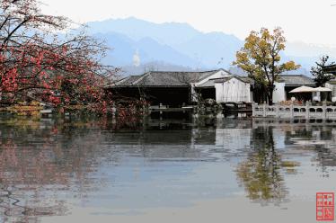 不羡慕凤凰乌镇,惠州这些美丽古村落也值得去!