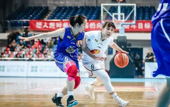 WCBA第24轮:6队提前进季后赛 浙粤军川辽争2名额