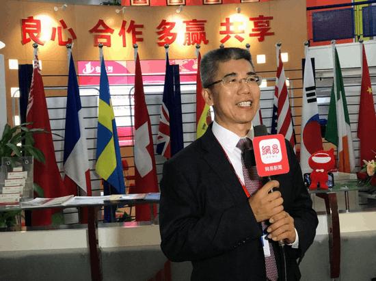 金吉列留学董事长朱燕民:预计建设20家直营分子公司