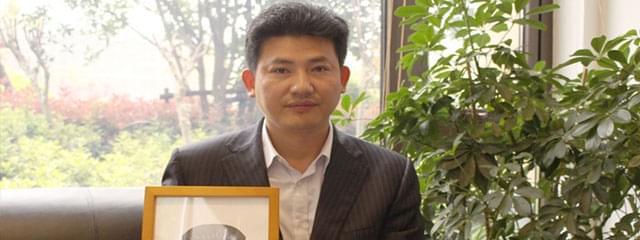 对话弘阳城市公司营销总吕林桃