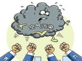 10月24日至28日 唐山多措并举应对重污染天气过程