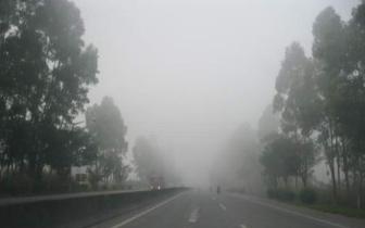 未来十天福建多雨 注意防范雨雾天气对交通的影响